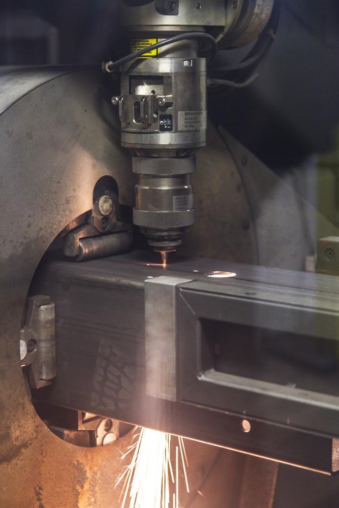 Cutting Laser Cutting In Pa Amp Metal Fabrication In Pa
