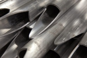 3D Tube Laser Cut Parts
