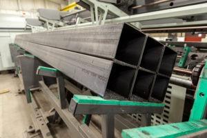 PA metal parts manufacturer
