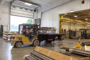 BenCo Technology PA cutting service