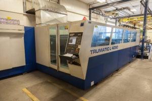 pa laser cutting service