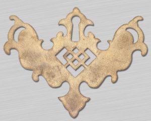 laser cut example ornamental parts