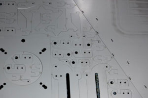 flat sheet laser cutting services in PA