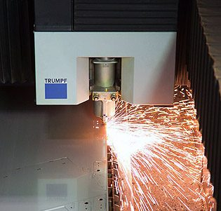 Metal Cutting Fabrication Services