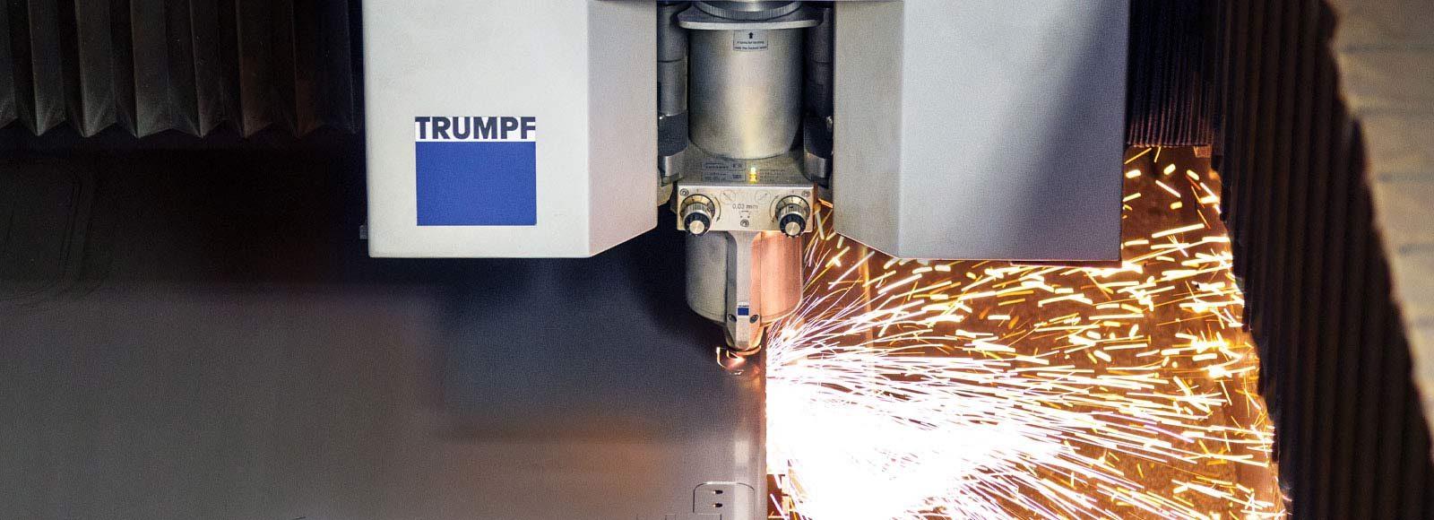 BenCo Technology - Flatsheet Laser Cutting
